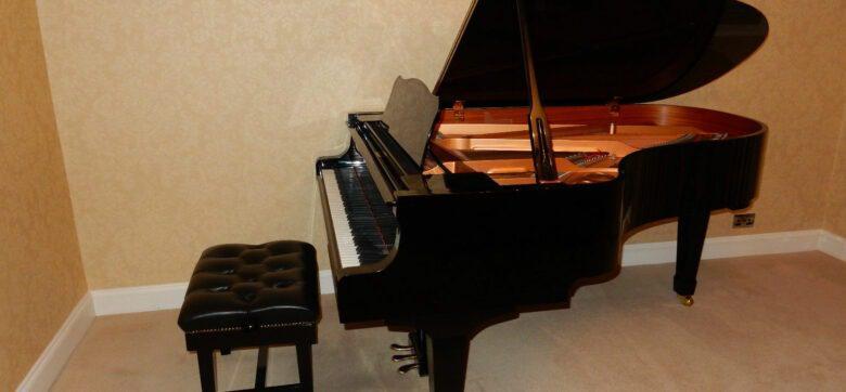 Steinway Grand Pianos and Kawai Digital Pianos for Any Musician