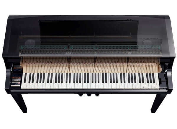 Novus NV10 Hybrid Digital Piano