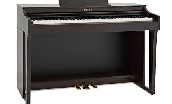Yamaha CLP Pianos