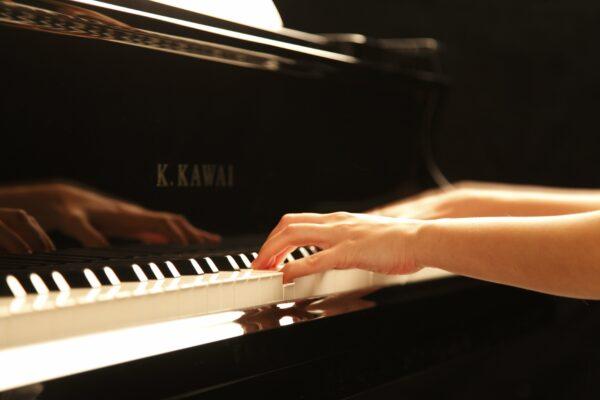 Kawai GX Keys