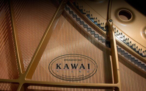 Kawai GL Soundboard Logo