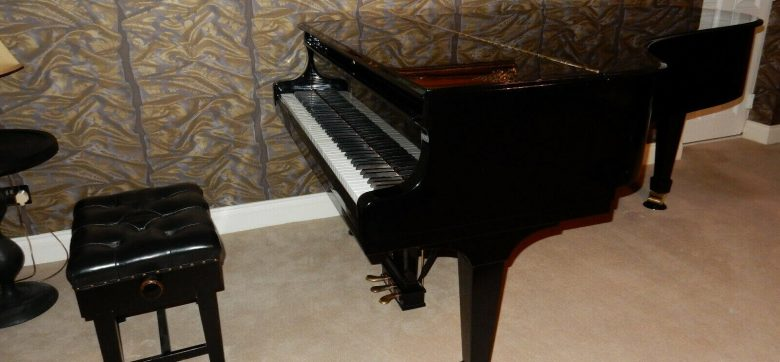All About The Steinway Model B