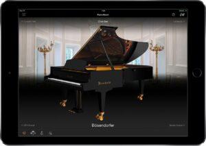Smart Pianist Bosendorfer Sample