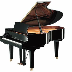 Yamaha C3X SH2 Grand Piano