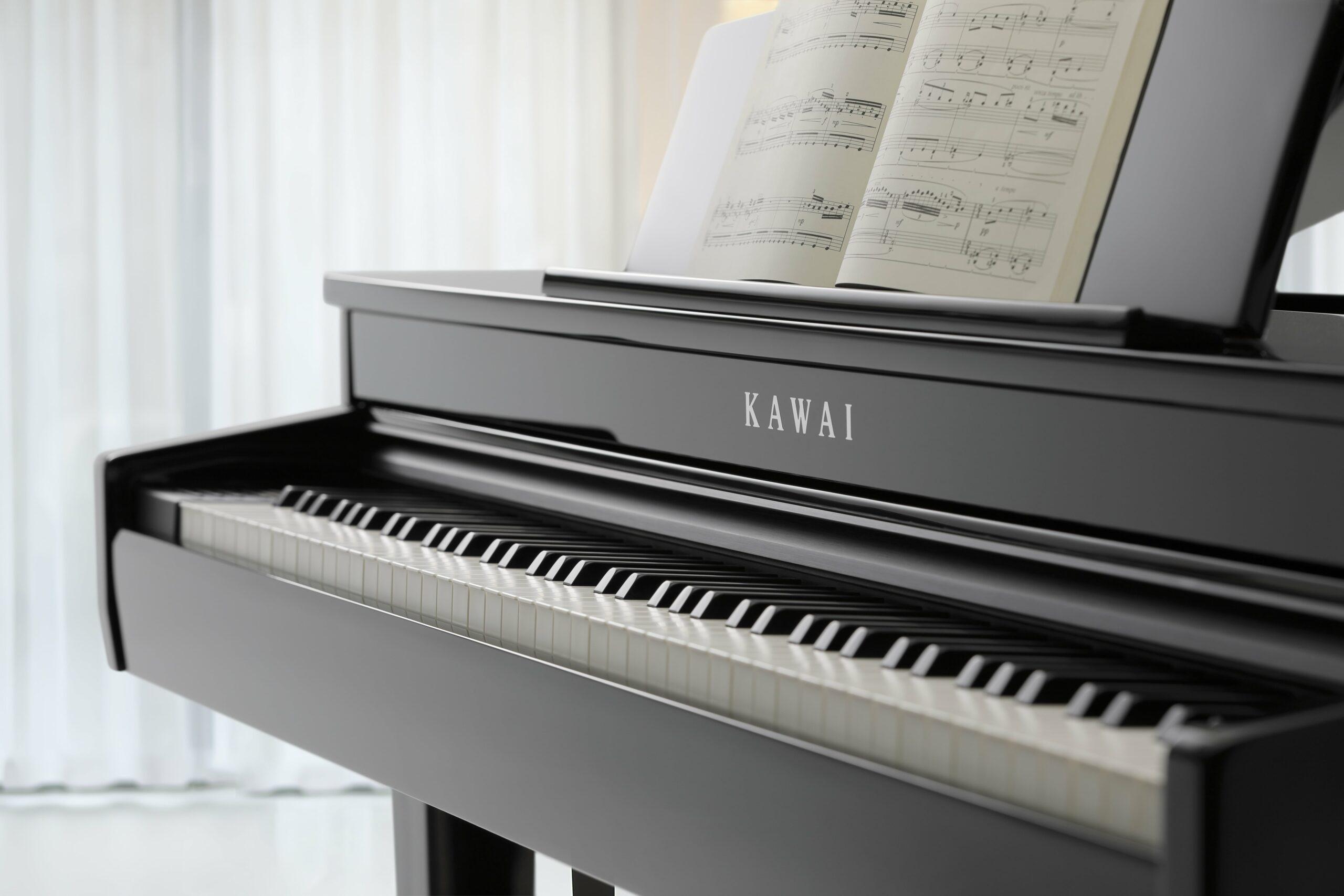 Kawai DG30 Keyboard Light