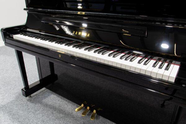 Yamaha YUS1 2013 Keyboard