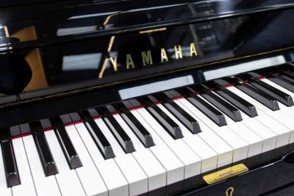 Yamaha YUS1 2013 Keys