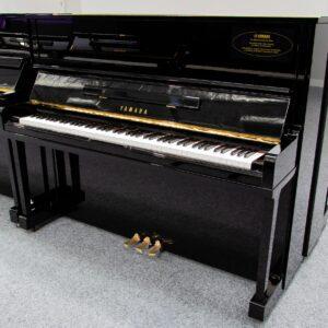 Yamaha U1 U10A
