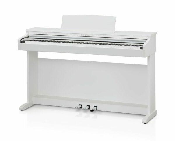 KDP 120 White