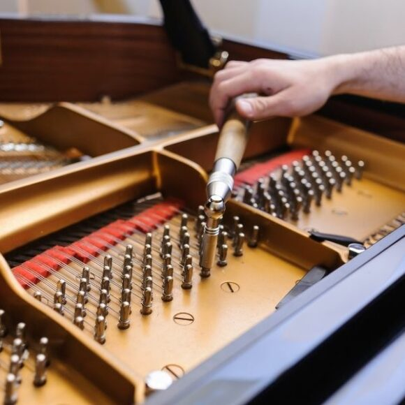 How often should you tune your piano?