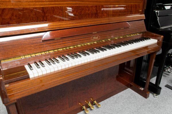 Ibach C116 Keyboard